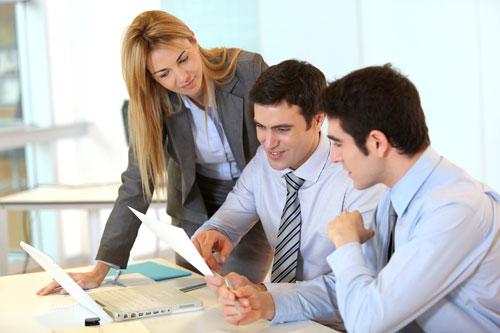 Asesoramiento a emprendedores, empresarios y  pymes